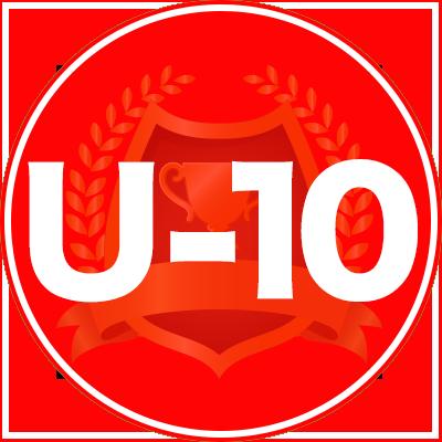 U-10(小学4年生)