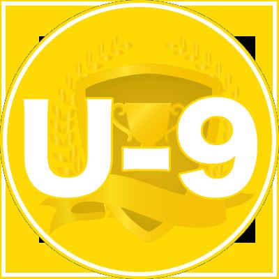 U-3(小学3年生)