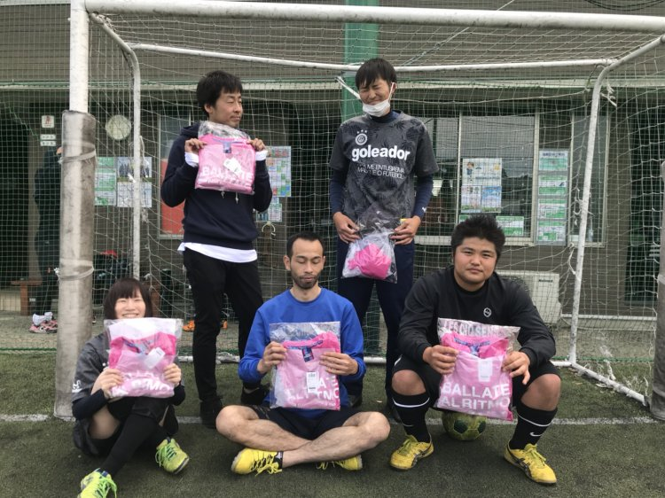 4/8「Spazio  CUP」フリークラス大会