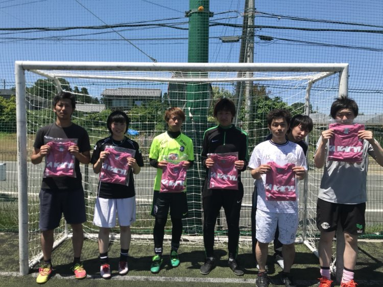 「Fu5ion CUP」第2回個人参加大会