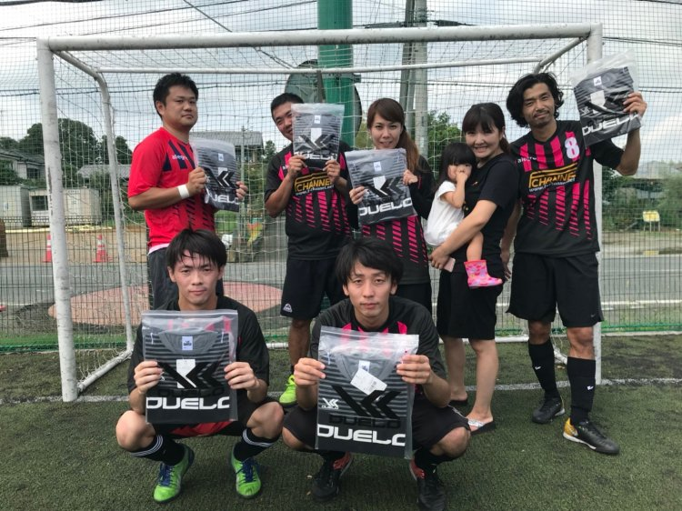「Duelo CUP」ファーストクラス大会