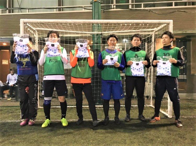 「SkullKicks CUP」ファーストクラス ナイトカップ