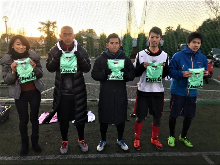 「Duelo CUP」第10回個人参加大会-個サルCUP-