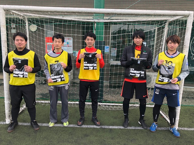 「Fu5ion CUP」第12回個人参加大会-個サルCUP-