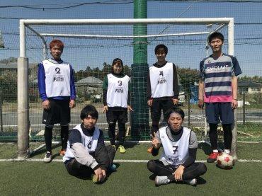 準優勝 - 【白】さぎおかチーム