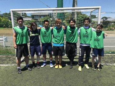準優勝 - 準優勝 【緑】まつもとチーム