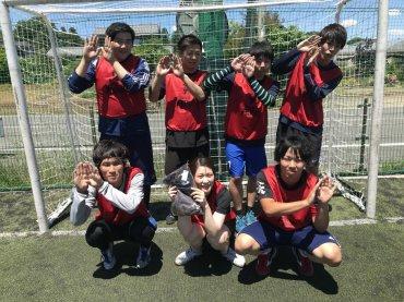 3位 - 3位 【赤】さぎおかチーム