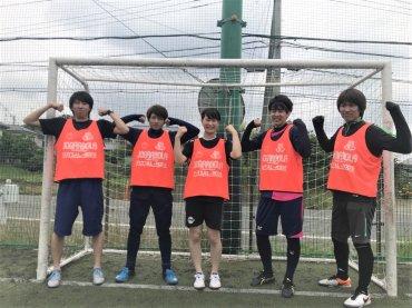 準優勝 - 準優勝 【オレンジ】じゅんぺいチーム