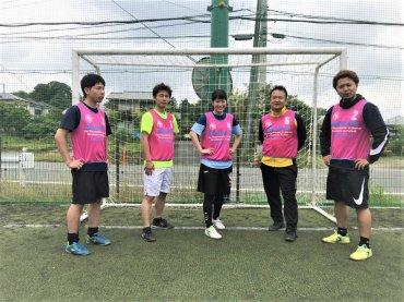 3位 - 3位 【ピンク】まーくん&さぎおかチーム