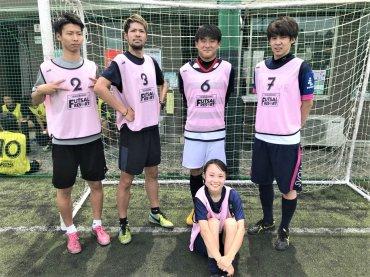 準優勝 - 準優勝 【ピンク】しょうきチーム