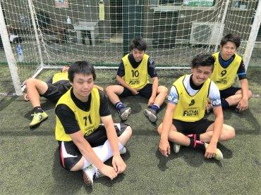 4位 【黄色】まーくんチーム