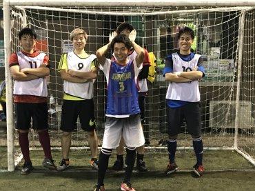 準優勝 - 準優勝 FC OGOSE
