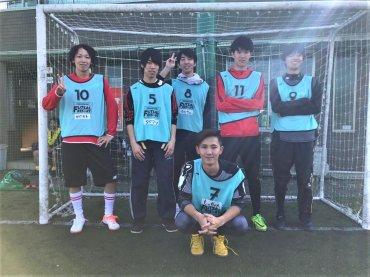 3位 - 【水色】マツモトチーム