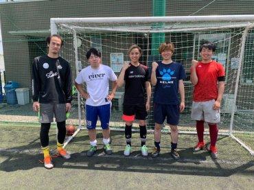 準優勝 - のびのび太FC