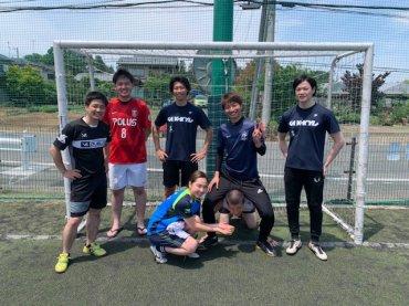 3位 - 黄色ちゃんチーム
